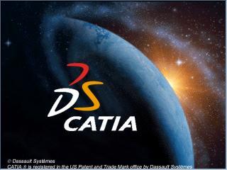 logiciel catia v5 CAO/DAO ( Net) preview 0